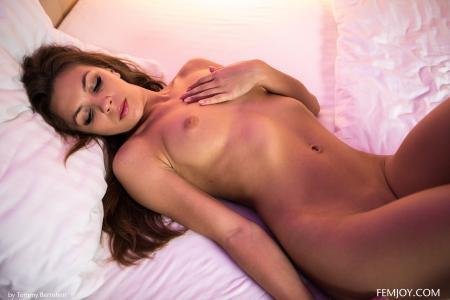 Veronika Clark - Evening Pleasure