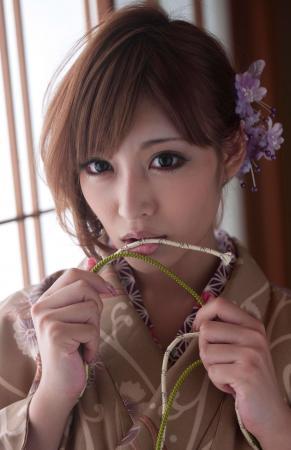 Kirara Asuka - Walk Me Home