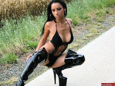 Sexy-Nikita - MegaPack (MDH)