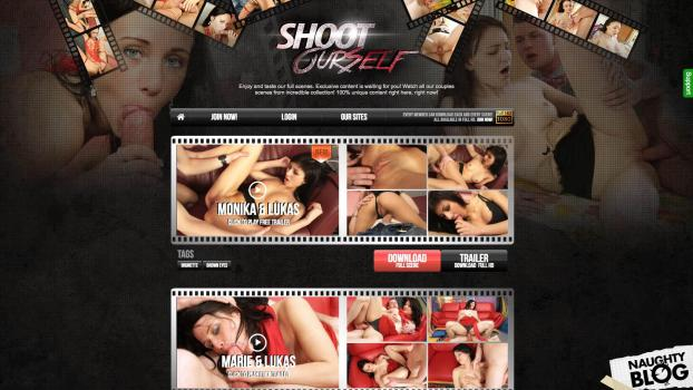 ShootOurself.com – SITERIP