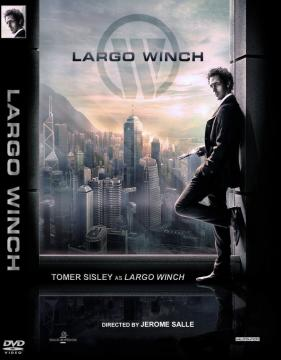 Largo Winch  (2008) DVD9 COPIA 1:1 ITA ENG