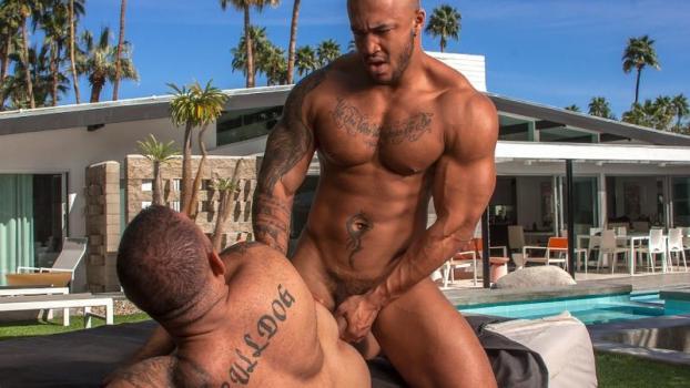 TM – Beef: Lorenzo Flexx & Jason Vario