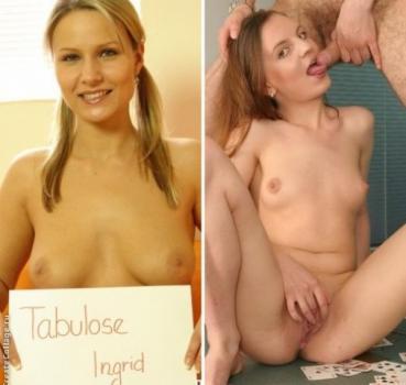 Tabulose-Ingrid - MegaPack (MDH)