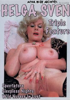 Helga Sven Triple Feature