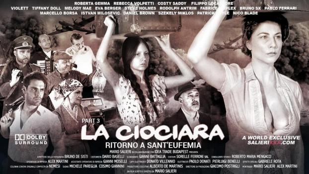 La Ciociara 3 - Back to Sant'eufemia
