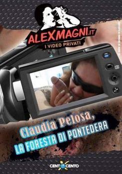 Claudia Pelosa la Foresta di Pontedera