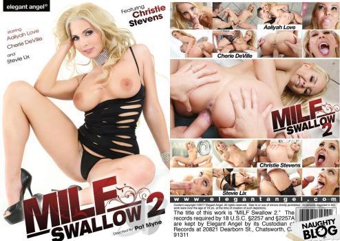 Milf Swallow # 2