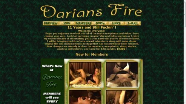 DariansFire - SiteRip