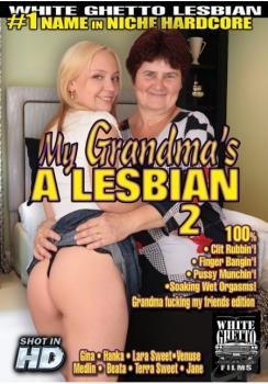 My Grandmas A Lesbian # 2