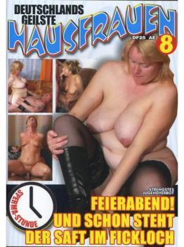 Deutschlands Geilste Hausfrauen 8
