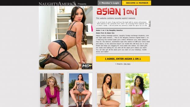 Asian1on1 - SiteRip