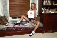 4L55C4N - Kylie Nicole - Love Pussy