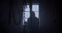 L'Uomo Di Neve (2017) .mkv iTA-ENG Bluray 480p x264 - FoRaCrEw