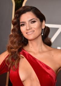 Blanca Blanco - 75th Annual Golden Globe Awards in Beverly Hills (1/7/18)